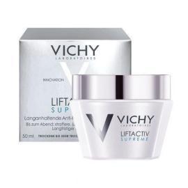 Vichy Liftactiv Supreme Normal To Combination Skin Cream - 50 Ml