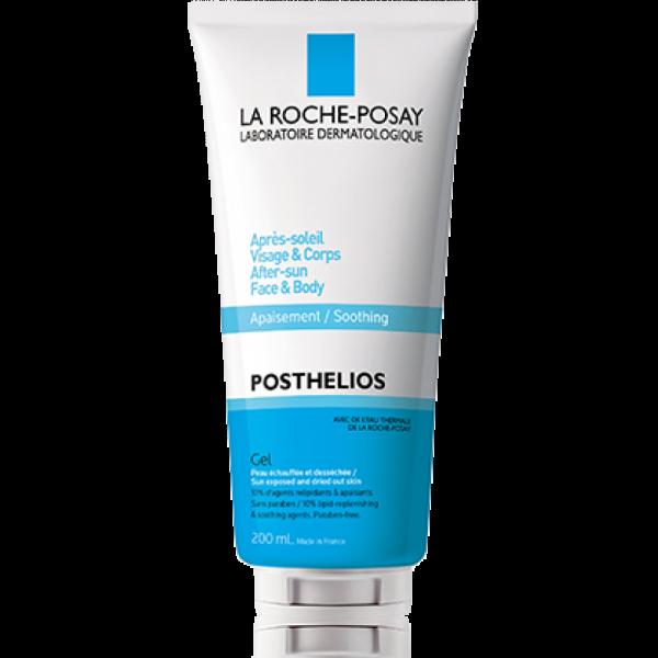 La Roche-Posay Posthelios Melt-In Gel Hydrating After Sun - 200ml