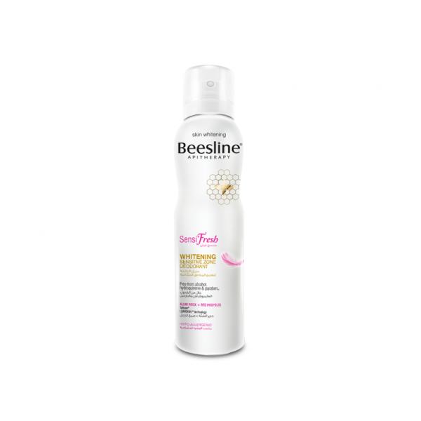 Beesline Deo Whitening Sensi Fresh Deodorant - 150ml