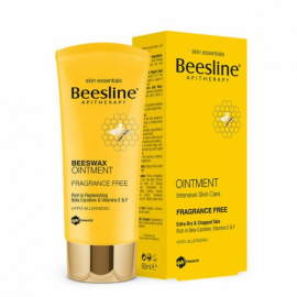 BEESWAX OINTMENT FRAGRANCE-FREE