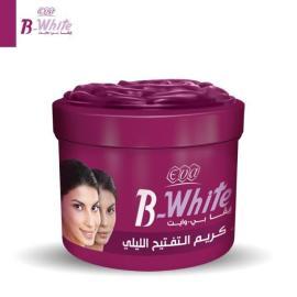 Eva B-White Normal Skin Night Whitening Cream 40 gm