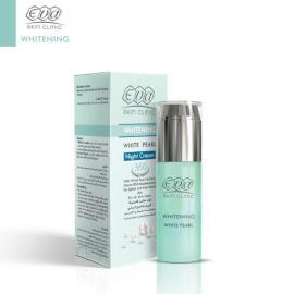 Eva Skin Clinic White Pearl Night Cream