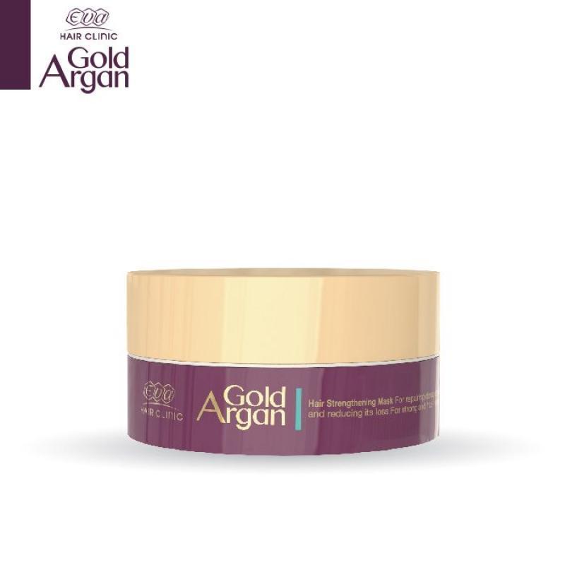 Eva Hair Clinic Gold Argan Mask 200 ml