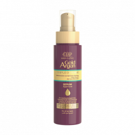 Eva Hair Clinic Gold Argan Serum 90 ml