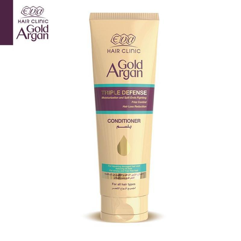 Eva Hair Clinic Gold Argan Conditioner