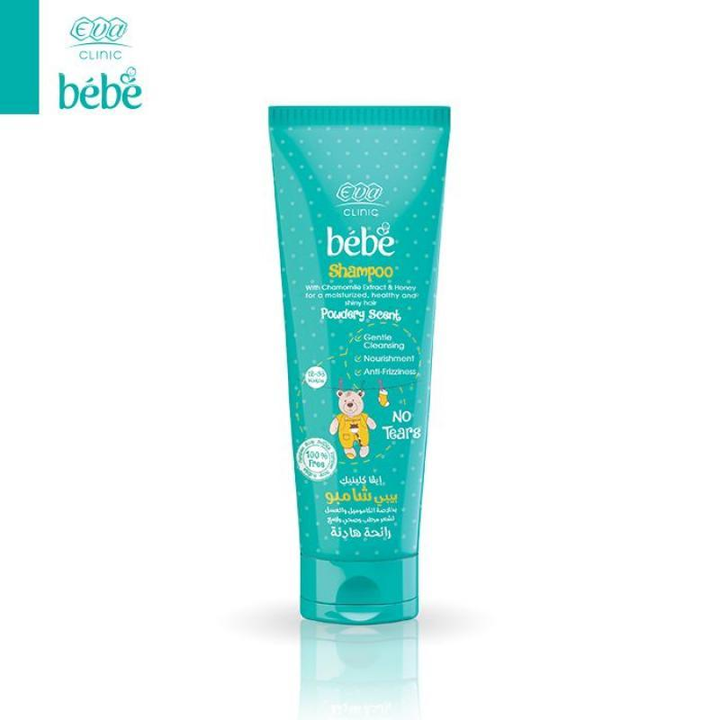 Eva Skin Clinic Bebe Toddler Shampoo (12 - 36 Months)