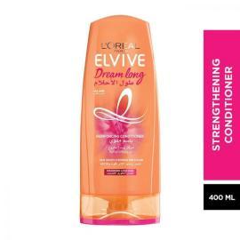 L'Oreal Paris Elvive Dream Long Conditioner For Weakened Long Hair - 400ml