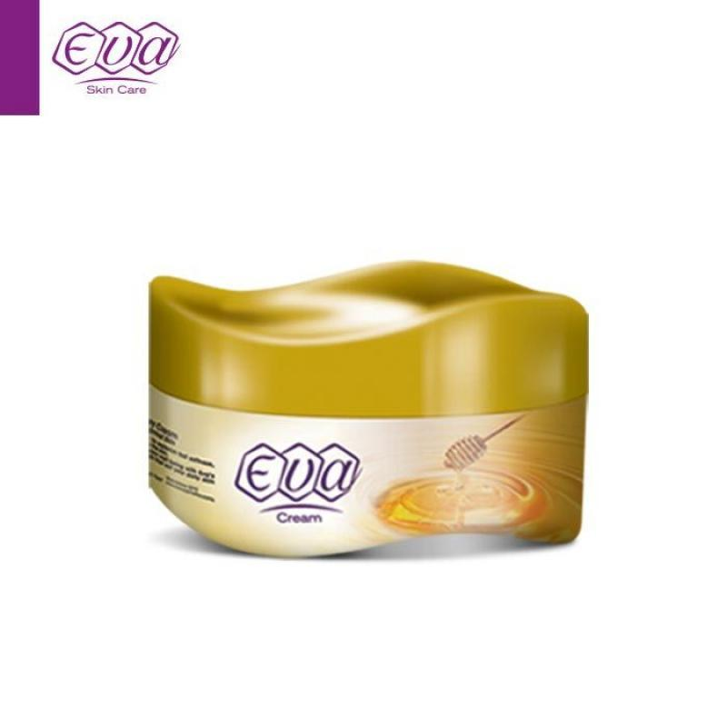 Eva Cream With Honey For Normal Skin (55 gm)