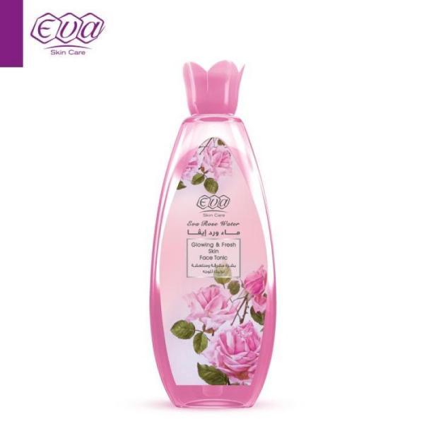 Eva Rose Water: 100 ml
