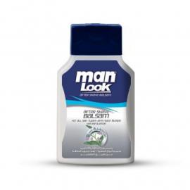 Man Look Aftershave Balsam with Allantoin 125 gm