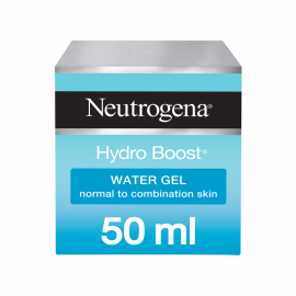 Neutrogena Hydro Boost Moisturizing Water Gel, 50Ml