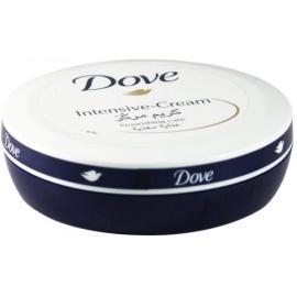 Dove Body Cream Intensive - 75ml