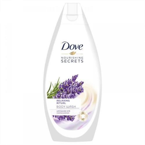 Dove Relaxing Ritual Body Wash For Women - 500 Ml