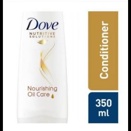 Dove Conditioner Nourishing Oil - 350ml
