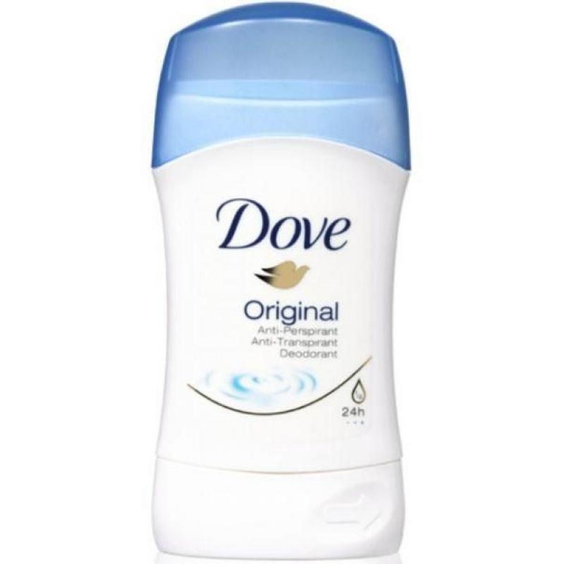 Dove Antiperspirant For Women With Moisturizing Cream - 40 Gm