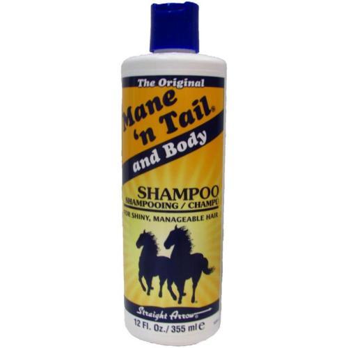 Mane 'n Tail Shampoo and body 355 ml