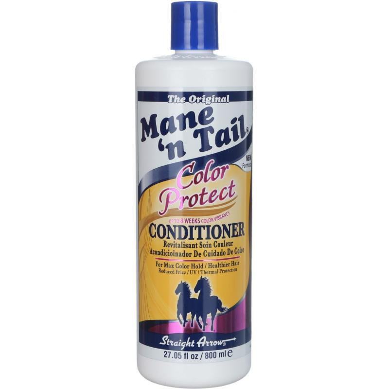 Mane 'n Tail Color Protect Conditioner - 800 Ml