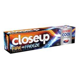 Closeup Fire and Freeze 150g