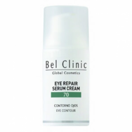 Bel clinic Eye repair serum cream