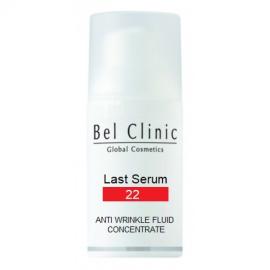 Last serum Anti wrinkle serum 30 ml