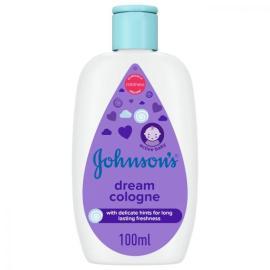 Johnson's Baby Cologne Dream - 100ml