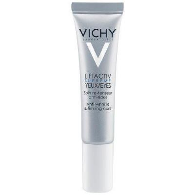 Vichy Liftactiv Eyes Supreme Anti Wrinkle & Firming Care - 15ml