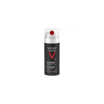 Vichy 72 H Antiperspirant Deodorant Spray - For Men - 150ml