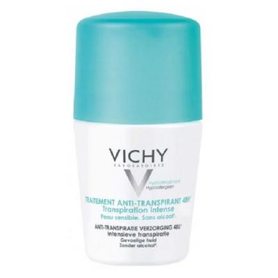 Vichy Anti-Perspirant Deodorant Treatment Intensive Perspiration 50 ml