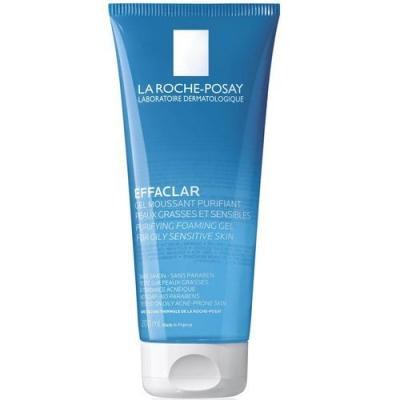 , ملل400 La Roche Posay Effaclar Purifying Foaming Gel - 200Ml