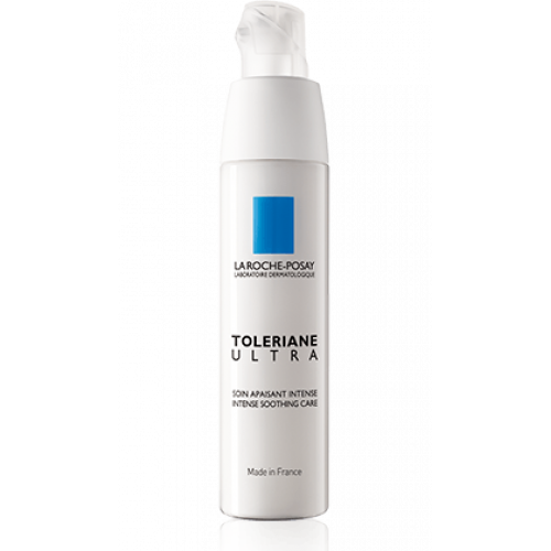 La Roche Posay toleriane ultra intense soothing