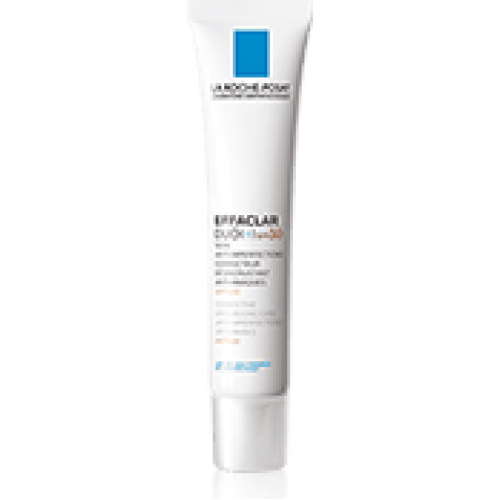 La Roche Posay, Effaclar, Duo(+), Anti-Imperfections Corrector, spf 30, 40ml