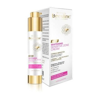 Beesline Whitening Sensitive Zone Cream