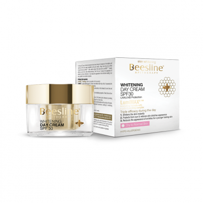 Beesline Whitening Day Cream Spf 30