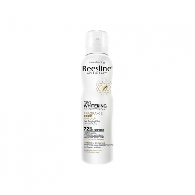 Beesline DEO WHITENING FRAGRANCE FREE