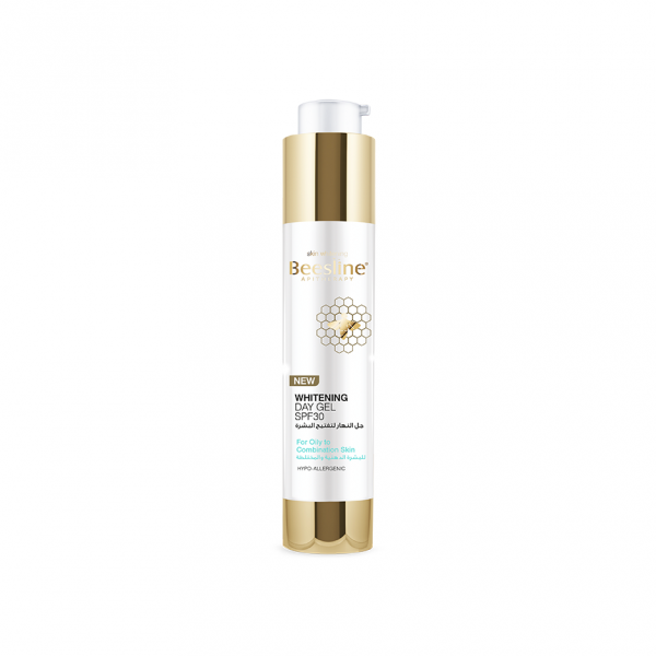Beesline Whitening Day Gel Spf 30