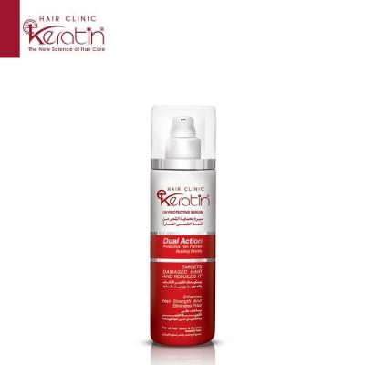 Ekeratin uv protective serum 100 ml