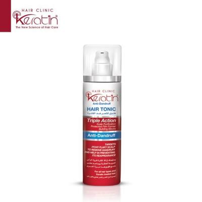 Ekeratin Anti-Dandruff Tonic 100 ml