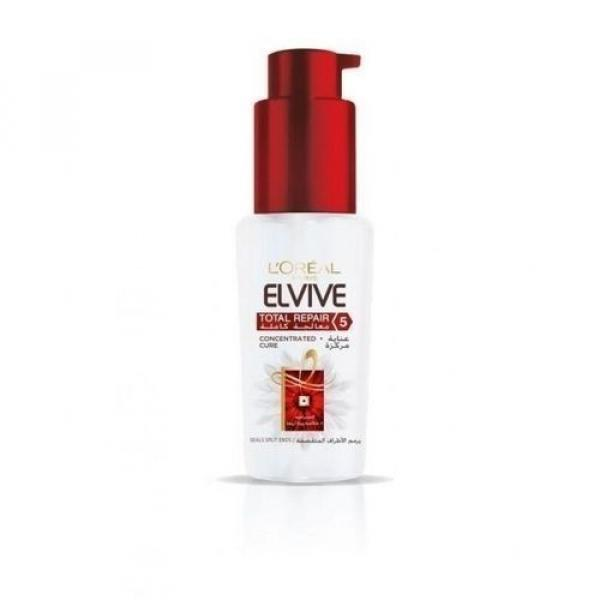 Elvive Total Repair 5 Serum - 50ml