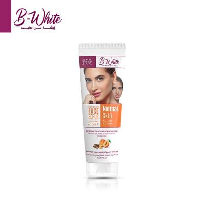 Eva B-White Facial Scrub 100 ml
