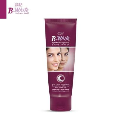 Eva B-White Normal skin Night Whitening Cream 100 ml