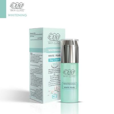 Eva Skin Clinic White Pearl Day Cream