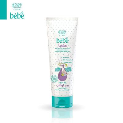 Eva Skin Clinic Bebe Lotion