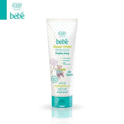 Eva Skin Clinic Bebe Shower Cream