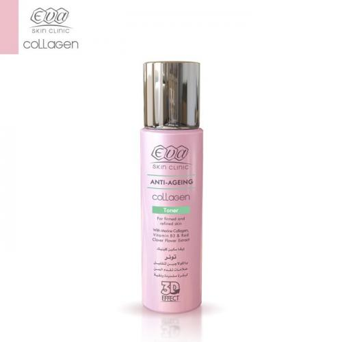 Eva Skin Clinic Collagen Toner