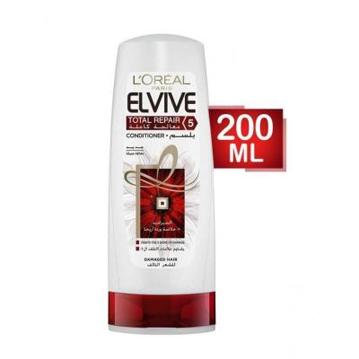 L'Oreal Paris Elvive Total Repair 5 Conditioner - 200ml
