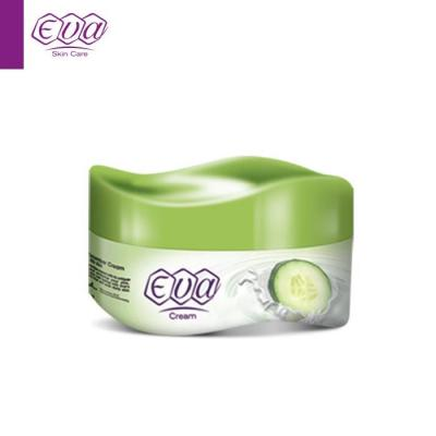 Eva Cream With Yoghurt And Cucumber For Oily Skin (55 gm)