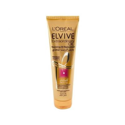 L'Oreal Paris Elvive Extraordinary Oil Oil Replacement -300ml