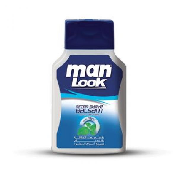 Man Look Aftershave Balsam with Mint 125 gm