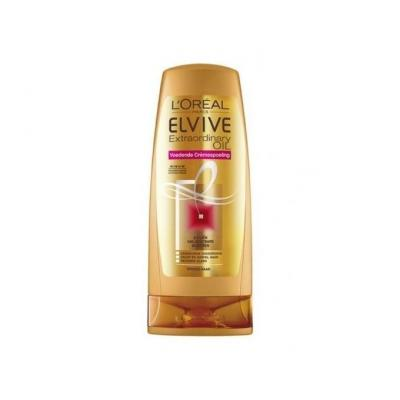 L'Oreal Paris Elvive Extraordinary Oil Dry Hair Conditioner - 400ml