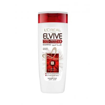 Elvive Total Repair 5 Shampoo - 400ml